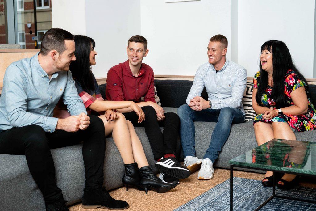 Inc & Co leadership team